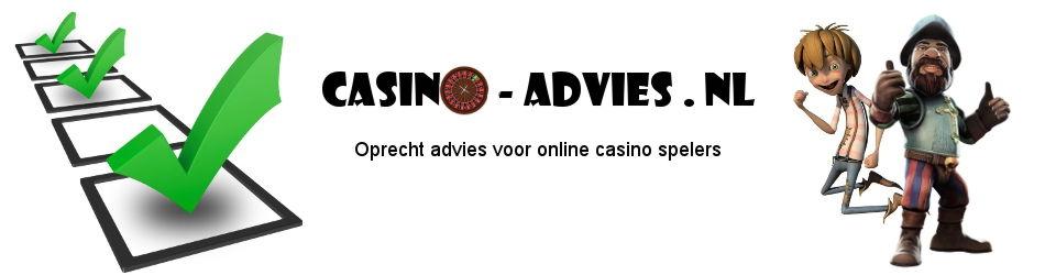 Casino advies