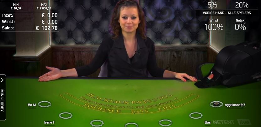 Craps Online Flash