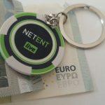 5 euro netent
