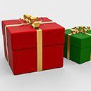 Bonus Cadeau plaatje