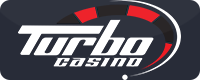 Turbo Casino button