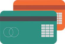 kaart betaling