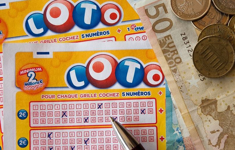 loterij plaatje