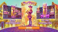 Pied Piper screenshot