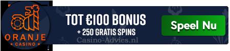 Casino aanraders