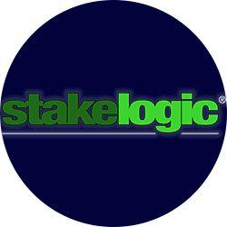 StakeLogic Logo