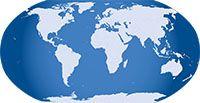 wereld afbeelding